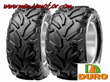 Duro Red Eagle ATV