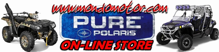 POLARIS ON-LINE STORE